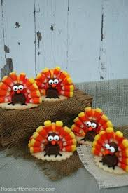 easy turkey cookies for thanksgiving recipe thanksgiving