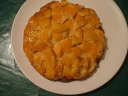 tf1 cuisine laurent mariotte moelleux aux pommes gateau leger a la mangue