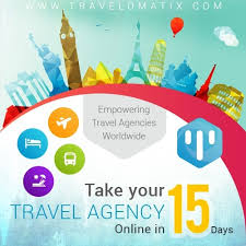 online travel agency images What is the importance of online booking systems in today 39 s era