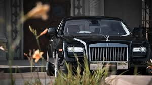 roll royce phantom 2017 wallpaper black rolls royce ghost desktop wallpapers 27680 freefuncar com