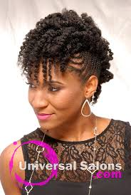 natural hair cuts dallas tx natural mohawk hairstyle from ursula kershaw
