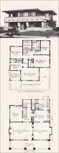 california prairie 1918 house plan by e w stillwell