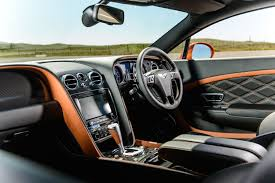 blue bentley interior 2015 bentley continental gt speed review the manual