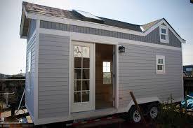 Tiny Homes In Michigan by A Low Income Tiny House Community Is Coming To Detroit State Of