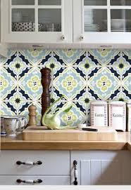 removable kitchen backsplash kitchen astounding kitchen backsplash stickers vinyl backsplash