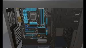 this game will teach you how to build your own pc