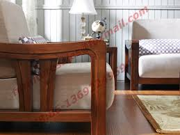country style classic solid wooden sofa made by italy leather and