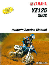 yamaha motorcycle manuals u2013 page 109 u2013 repair manuals online