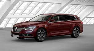 renault talisman estate renault talisman estate 2017 couleurs colors