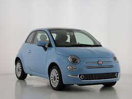 used fiat 500 manual for sale motors co uk