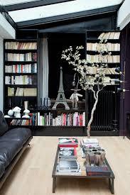 Home Design Bookcase Juliette Paris 7ème Inside Closet Staging Pinterest Blog