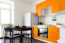 spray paint kitchen cabinets plymouth how to spruce up your kitchen cabinets on the cheap stuff