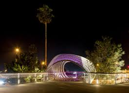 tongva park and ken genser square field operations