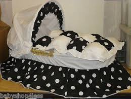 Baby Moses Basket Bedding Set 38 Best Baby Beds Images On Pinterest Cribs Baby Bedding And