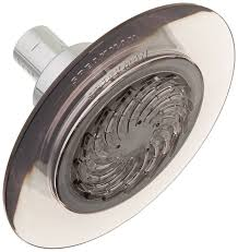 speakman s 4002 e15 reaction fixed 1 5 gpm shower head smokey