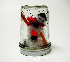 snow globes for