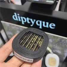 bureau vall馥 guyane spot authentic diptyque car fragrance capsules aromatherapy