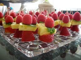 tea party baby shower menu u2014 thenest