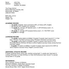 Canadian Resume Examples by Sample Resume For Tim Hortons Free Resume Example And Writing