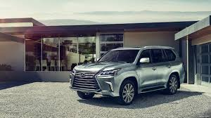 lexus lx 570 2017 have you tried turning it off and on again ota update puts lexus