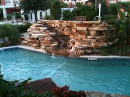 Backyard Pool With Lazy River by Tour Of The River Island Water Park Area Of Orange Lake Resort