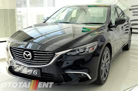 mazda 6 first look mazda 6 facelift indonesia youtube