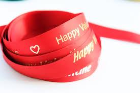 personalized ribbon printing 10 yards custom text ribbon personalized ribbon printed