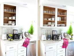 What Color To Paint The Kitchen - what color do you paint the inside of kitchen cabinets best paint