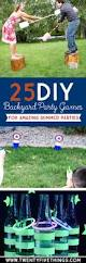Thanksgiving Party Games Kids Best 25 Backyard Games Kids Ideas On Pinterest Yard Games All