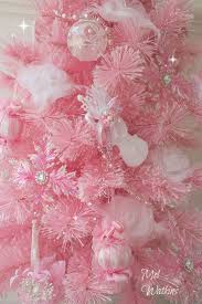 pink christmas ornaments clearance christmas ideas