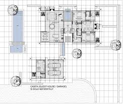 ranch style house plan 3 beds 3 00 baths 2787 sq ft plan 544 1