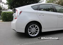 lexus ct200h rear prius on lexus ct200h wheels swap w toyota center caps wheelswap com