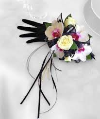 Corsage Wristlets Corsages U0026 Boutonnieres Wrist Corsages Poway Ca Crystal Gardens