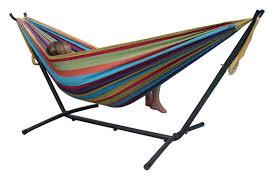 Mayan Hammock Bed Beachcrest Home Dorinda Cotton Hammock With Stand U0026 Reviews Wayfair
