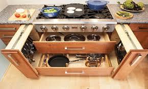 amazing 28 kitchen cabinet and drawer organization ideas 13