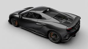 nissan micra automatic price in kerala this is a gloss carbon fibre mclaren 675lt spider car news bbc