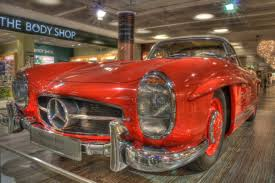 classic mercedes classic mercedes benz art you can drive around in art league of