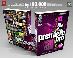 adobe premiere pro tutorial in pdf buku premiere pro tutorial video edit efek dvd movie the magic of
