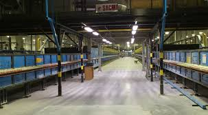 brand new negev ceramics manufacturing plant for ultra large