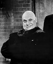 Addams Family Uncle Fester Halloween Costumes Uncle Fester