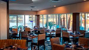 Patio Jose Resort And Restaurant Doubletree Hotel Jacksonville Fl Airport