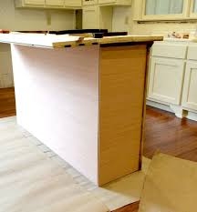 kitchen island from cabinets alternative programming or how to diy a kitchen island from a
