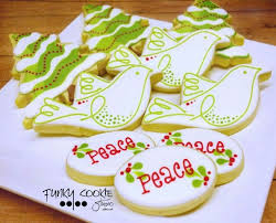 602 best christmas sugar cookies images on pinterest decorated