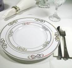 silver wedding plates plates archives wedding reception supplies and wedding place