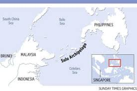 Indonesia On A World Map by Indonesia Invites Singapore To Join Joint Patrols In Sulu Sea