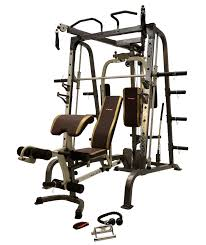 smith machine packages smith machine bench olympic package
