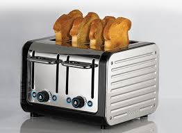 Catering Toasters Dualit U0027s Architect Toasters And Kettles