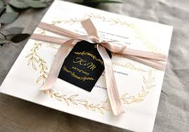 black and gold wedding invitations black white and gold foil destination wedding invitations