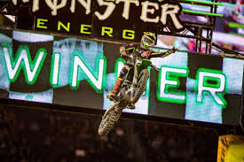 ama results motocross 2017 minneapolis supercross results tomac reigns in minnesota