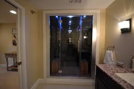 basement steam showers ideas basement masters